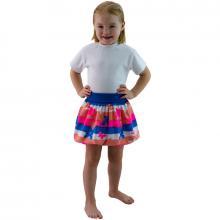 Esito Balonová sukně Neonový motýl