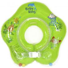 Baby ring - kruh pro miminka