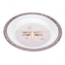 Lässig BABIES Plate with Silicone talířek