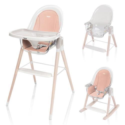 Jídelní židlička Zopa Elite