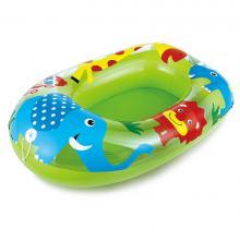 Mac Toys Nafukovací dětský člun