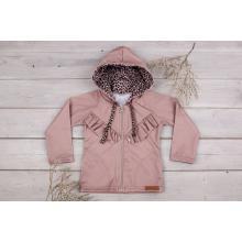 Sparrow Softshellová bunda s fleecem Béžová