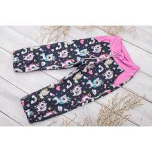 Sparrow Softshellové kalhoty s fleecem UNICORN