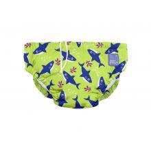 Bambino Mio kalhotky koupací Neon Shark