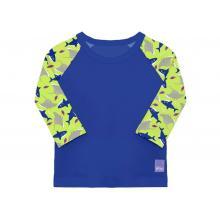 Bambino Mio Dětské tričko do vody s UV filtrem Neon