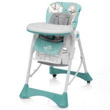 Jídelní židlička Baby Design Pepe