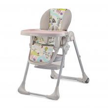 Jídelní židlička Kinderkraft Tastee