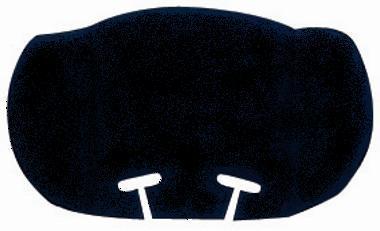 Britax Römer opěrka hlavy
