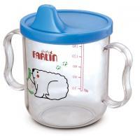 Farlin hrníček tréninkový 150 ml