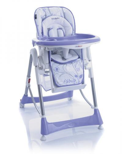 Jídelní židlička Babypoint Fábula