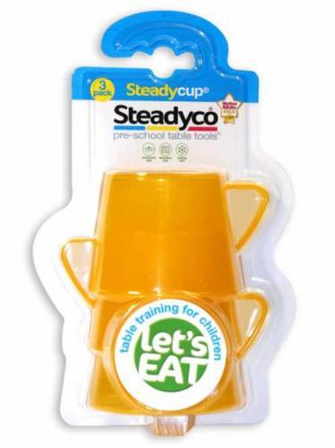 Steadyco Hrneček Steadycup