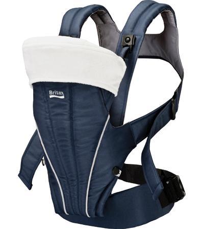 Nosítko Britax Baby Carrier