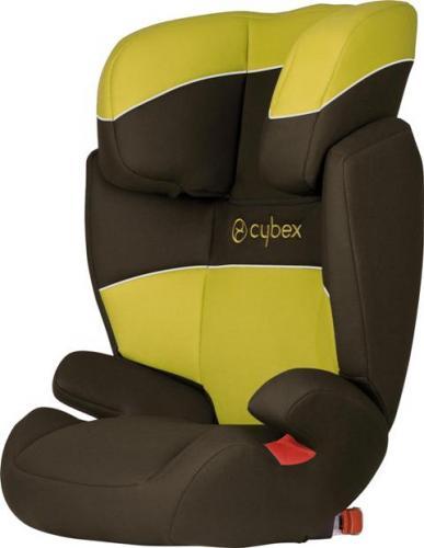 autoseda ka cybex free fix 2010 sl n. Black Bedroom Furniture Sets. Home Design Ideas