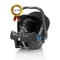 Autosedačka Römer Baby-Safe plus SHR II HighLine