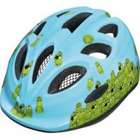 Dětská cyklistická helma ABUS Smiley