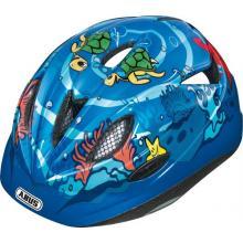 Dětská cyklistická helma ABUS Rookie