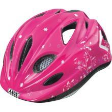Dětská cyklistická helma ABUS Super Chilly