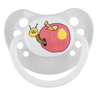 Canpol babies dudlík kaučukový anatomický 6-18m PICNIC