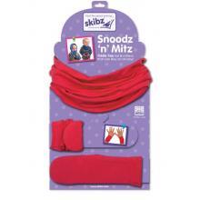 Skibz Snoodz ´n´ Mitz