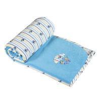 Bellatex Bára jemná dětská deka s výšivkou