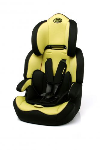 Autosedačka 4Baby Rico Comfort