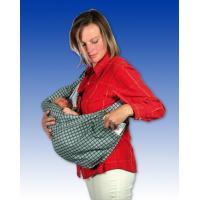 Babyvak látkové nosítko s kapsou Baby vak plus