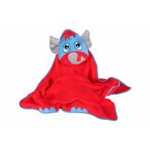 Okiedog dětská cestovní deka s polštářem Lil's Pet Pals
