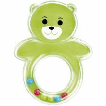 Canpol babies chrastítko medvídek s kuličkami