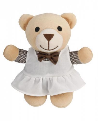 Canpol babies plyšová hrací skříňka medvídek