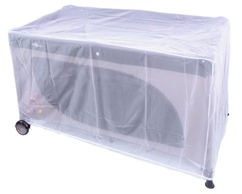 Emitex Síť proti hmyzu na postýlku 120x60 cm