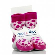 MOCC ONS® ponožkové mokasíny 18-24 měsíců