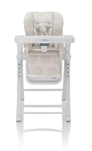 Jídelní židlička Inglesina Gusto