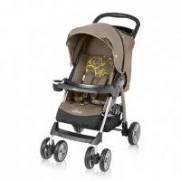 Kočárek Baby Design Walker