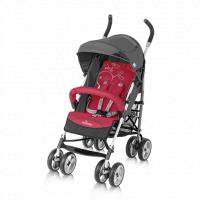 Kočárek Baby Design Travel