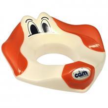 CAM Upper redukce na WC