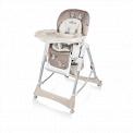 Jídelní židlička Baby Design Bambi 2015