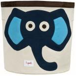 Elephant blue (slon modrý)