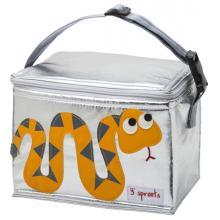 3 Sprouts Lunch Bag - Svačinový box