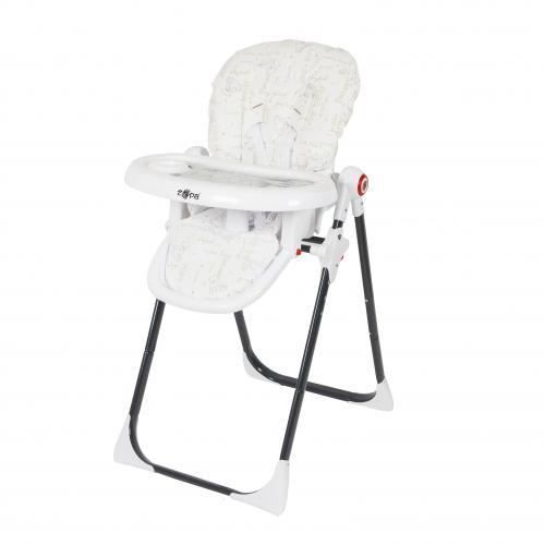 Jídelní židlička Zopa Primo