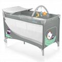 Cestovní postýlka Baby Design Dream 2015