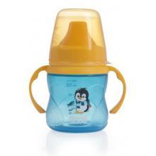 LOVI nevylévací hrníček Hot & Cold 150ml bez BPA