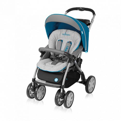 Kočárek Baby Design Sprint