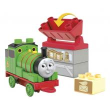 Mattel Mega Bloks Thomas character collection