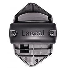 Lascal sada trubkových úchytů k zábradlí pro záchytnou lištu zábrany KiddyGuard Avant, Accent, Assure