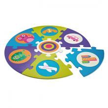 O-OOPS Safe and Fun Playmat! - Hrací podložka
