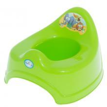Tega Baby nočník dětský Safari hrající