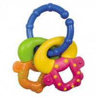 Canpol babies chrastítko elastické klíče