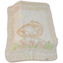 Scarlett Španělská deka akrylová - vzor 535