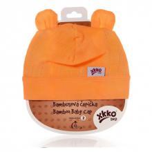 Kikko čepička XKKO BMB Colours Orange