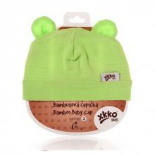 Kikko čepička XKKO BMB Colours Lime